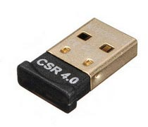 CSR 4.0 Bluetooth Adapter